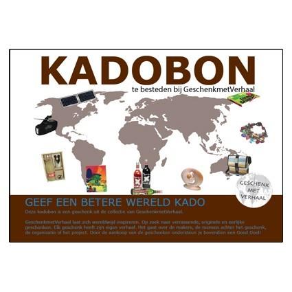 KEUZEKADOBON