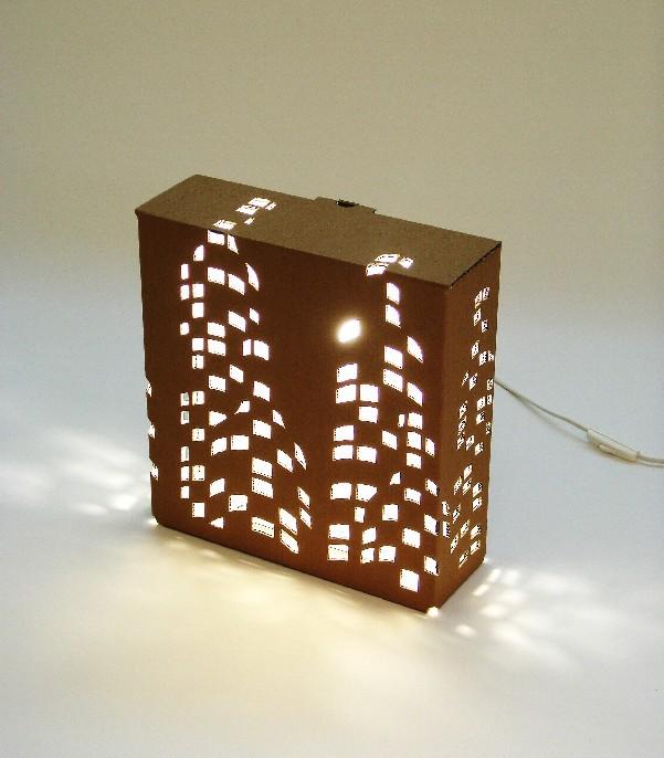 SkyWine Light Box