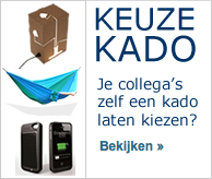 Keuze kado