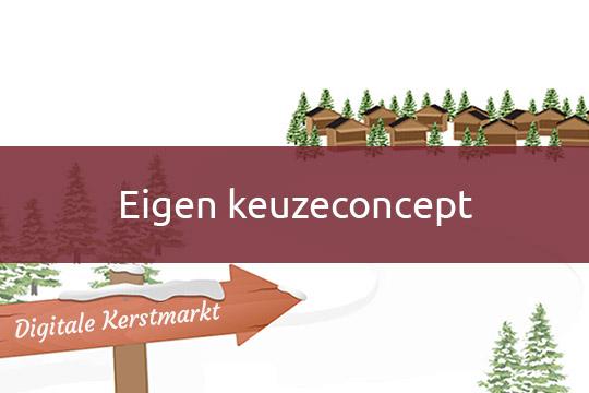 digitale kerstmarkt