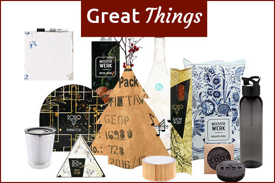 thema great things