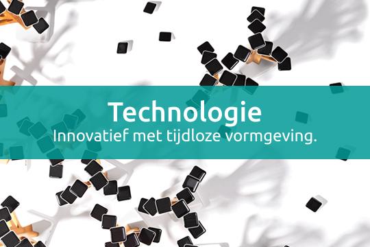 innovatie & technologie