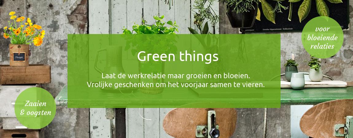 Groen | Voorjaar