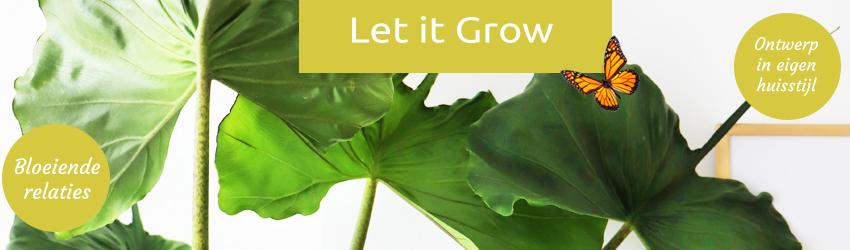 Groei & bloeigeschenken