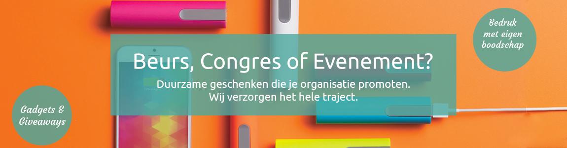 Event, Congres & Beurs