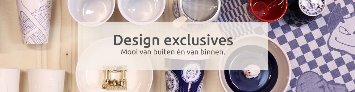 Design Exclusives