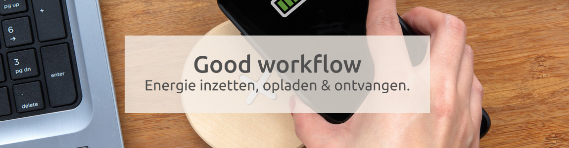 Werk & Kantoor