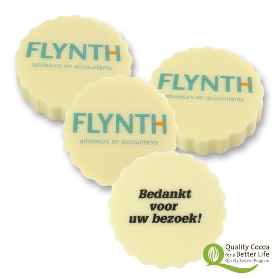 Logo ronde chocokartel