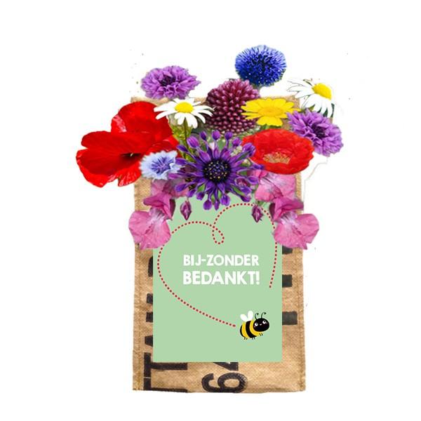 hangtuin-bijen-bloemen-bij-zonder-superwaste-geschenk-met-verhaal