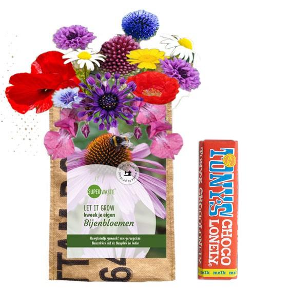 recycled-hangtuintje-bijenmix-brievenbusgeschenk