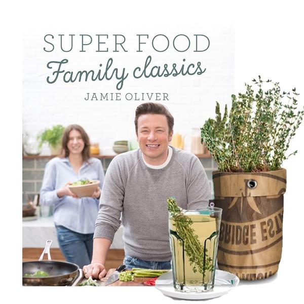 jamie 39 s super food herbs. Black Bedroom Furniture Sets. Home Design Ideas