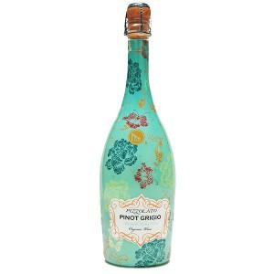 BIO Pizzolato Pinot Grigio Spumante-