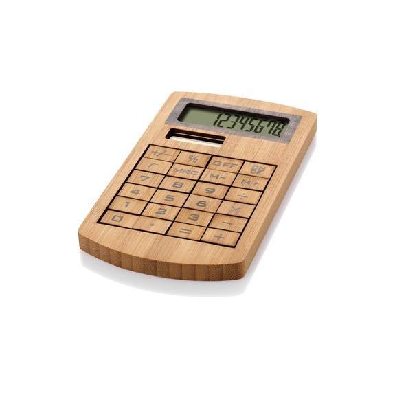 bamboe-rekenmachine-zonne-energie