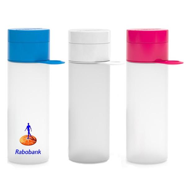 bogo bottle waterfles