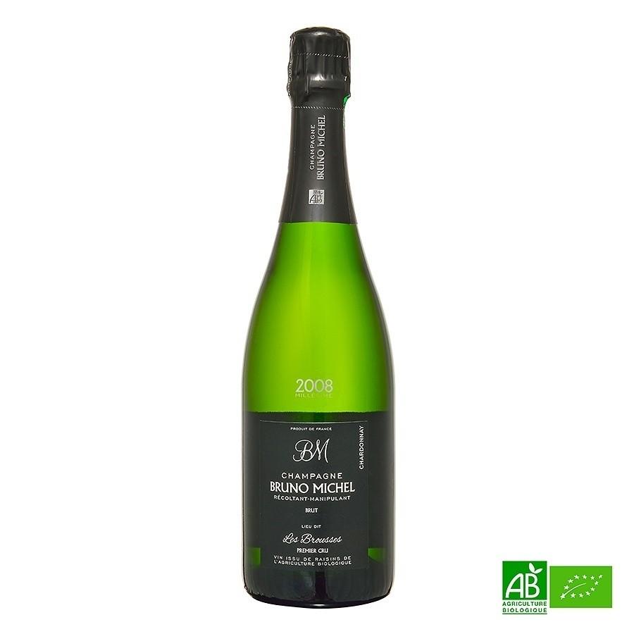 Bruno-Michel-biologische-champagne-premier-cru-blanc-de-blancs