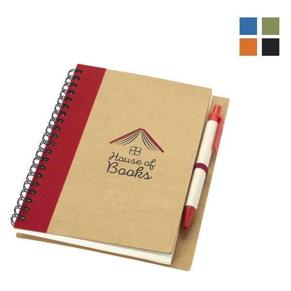 eco-gerecycled-notitieboek-A6-met-pen-geschenk-met-verhaal