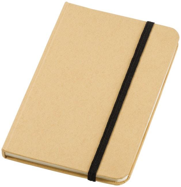 Dictum notitieboekje A6