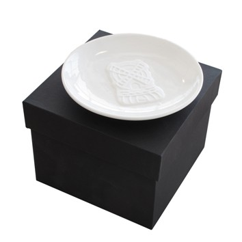 Hollandsch Speculaas bord