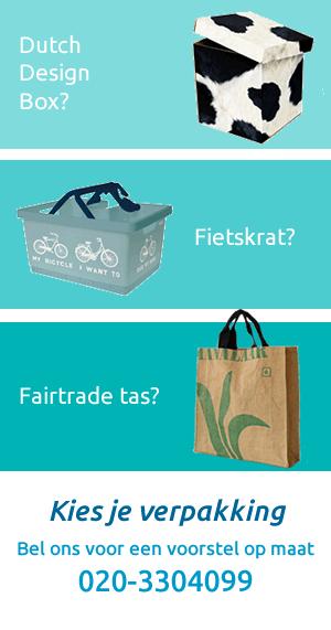 duurzame verpakking