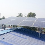 Solar_dak-india